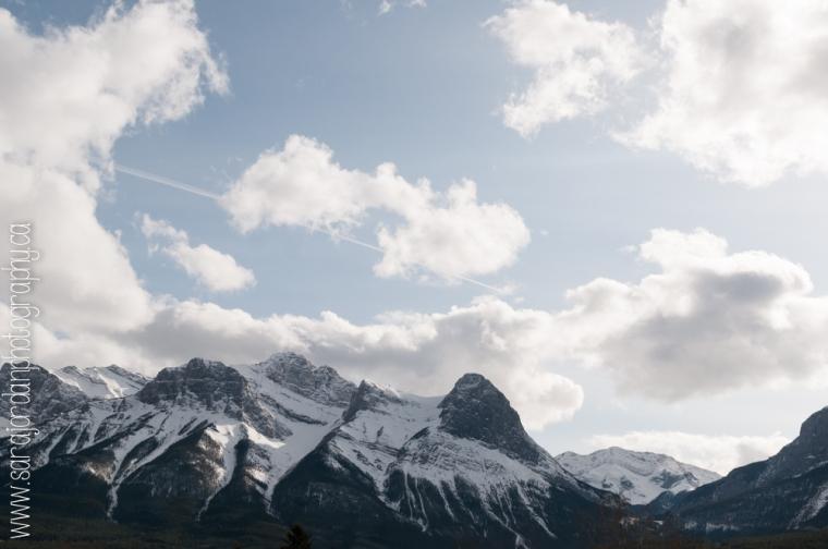 Jasper & Banff-1