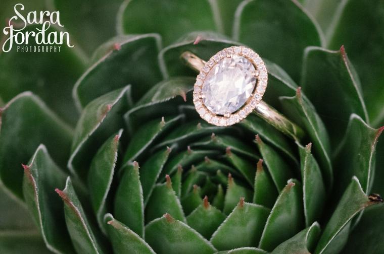 Sara's ring